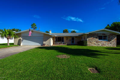 Ormond Beach Single Family Home For Sale: 155 Ormwood Drive