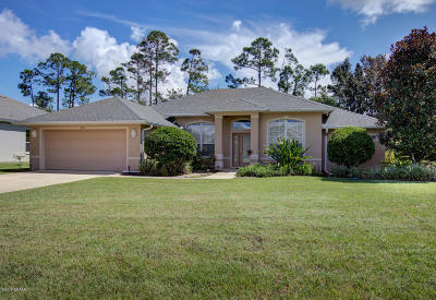 Ormond Beach Single Family Home For Sale: 187 Black Hickory Way