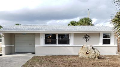 Ormond Beach Single Family Home For Sale: 15 Hibiscus Drive