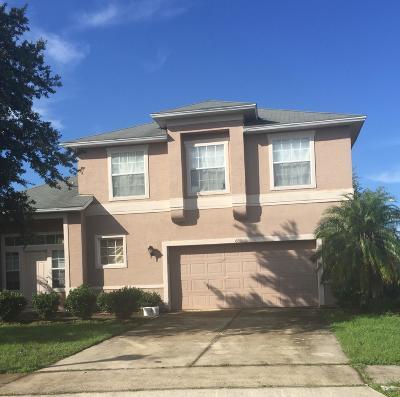 Port Orange Single Family Home For Sale: 6811 Amici Court