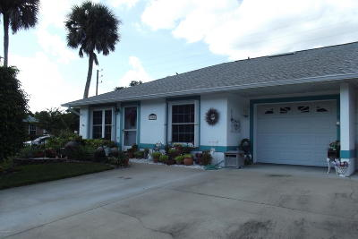 Volusia County Attached For Sale: 708 River Oaks Circle