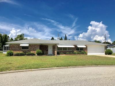 Ormond Beach FL Single Family Home For Sale: $325,000