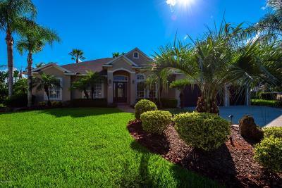 Ormond Beach FL Single Family Home For Sale: $449,000