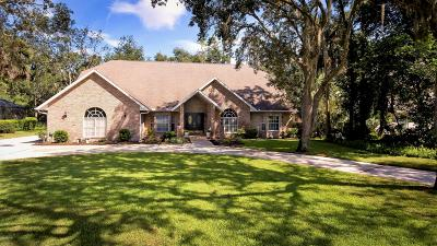 Breakaway Trails Single Family Home For Sale: 59 Shadow Creek Way