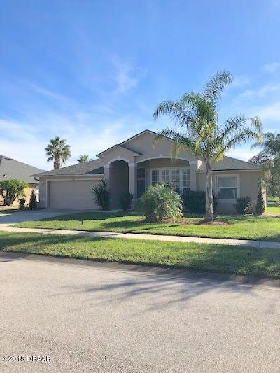Pelican Bay, Ashton Lakes, Cypress Head, Sabal Creek, Sanctuary On Spruce Creek, Spruce Creek Fly In, Villages Of Royal Palm, Waters Edge Single Family Home For Sale: 1788 Arash Circle