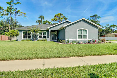 Volusia County Single Family Home For Sale: 102 Westwood Drive