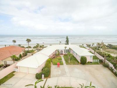 Daytona Beach Single Family Home For Sale: 1704 N Atlantic Avenue