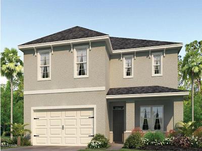 New Smyrna Beach Single Family Home For Sale: 2984 Gibraltar Boulevard