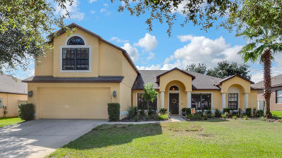 Orange City  Single Family Home For Sale: 1071 Natural Oaks Drive