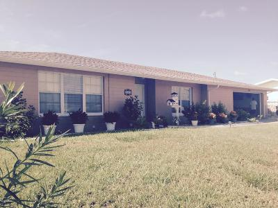Daytona Beach Single Family Home For Sale: 356 Auburn Drive