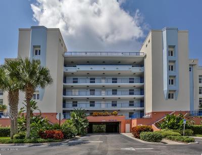 New Smyrna Beach Condo/Townhouse For Sale: 5300 S Atlantic Avenue #10202