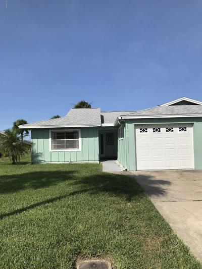 Volusia County Attached For Sale: 1128 Harbour Point Drive