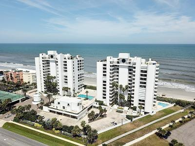 New Smyrna Beach Condo/Townhouse For Sale: 5275 S Atlantic Avenue #2050