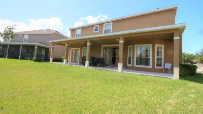 Daytona Beach Single Family Home For Sale: 213 Birkdale Drive