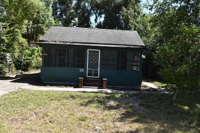 Daytona Beach Single Family Home For Sale: 533 North Street