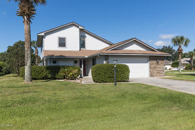Palm Coast Single Family Home For Sale: 2 Fairchild Lane