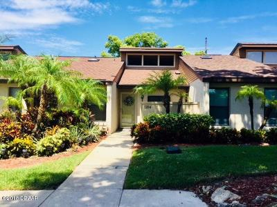 Volusia County Attached For Sale: 1254 Charter Oaks Circle