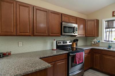 Ormond Beach Single Family Home For Sale: 8 Rocky Ridge Trail