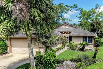 Ormond Beach Single Family Home For Sale: 18 Jasmine Run