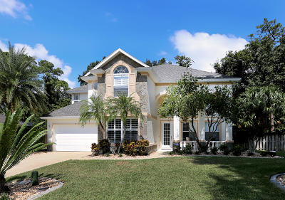 Volusia County Single Family Home For Sale: 9 Kingsgate Court