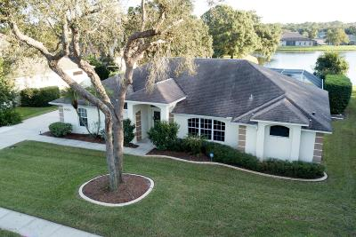 Port Orange Single Family Home For Sale: 6055 Sabal Hammock Circle
