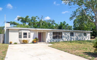 Volusia County Single Family Home For Sale: 1302 10th Street