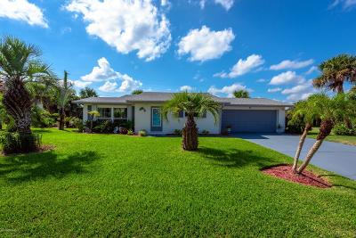 Ormond Beach Single Family Home For Sale: 5 Starlight Drive