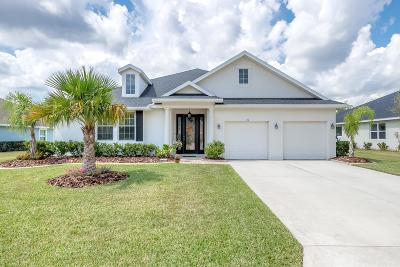 Ormond Beach Single Family Home For Sale: 26 Abacus Avenue