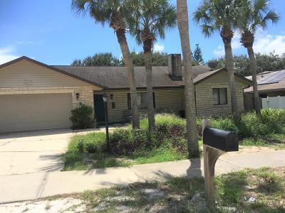 New Smyrna Beach Single Family Home For Sale: 803 Maple Street