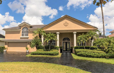 Spruce Creek Fly In Single Family Home For Sale: 1949 Southcreek Boulevard