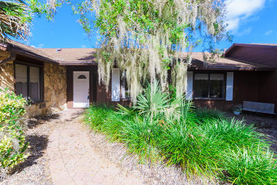New Smyrna Beach Single Family Home For Sale: 1055 Red Maple Way