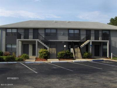 Volusia County Rental For Rent: 1290 9th Street #106