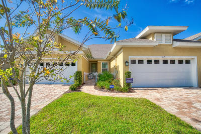 Hunters Ridge Attached For Sale: 27 Heron Wing Drive