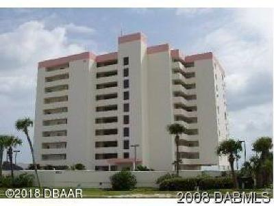 Ormond Beach Condo/Townhouse For Sale: 1183 Ocean Shore Boulevard #6030