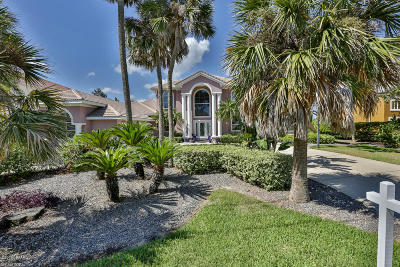 Ormond Beach Single Family Home For Sale: 3548 John Anderson Drive