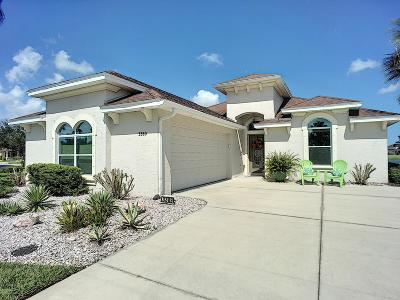 Venetian Bay Single Family Home For Sale: 3389 Tesoro Circle