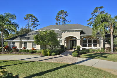 Ormond Beach FL Single Family Home For Sale: $797,000