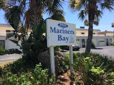 Condo/Townhouse For Sale: 2850 Ocean Shore Boulevard #270