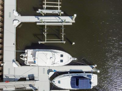 Ponce Inlet Boat Slip For Sale: 4621 Rivers Edge Village Lane #24