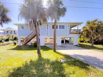 New Smyrna Beach Single Family Home For Sale: 6538 Turtlemound Road