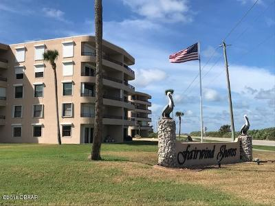 Condo/Townhouse For Sale: 3360 Ocean Shore Boulevard #106