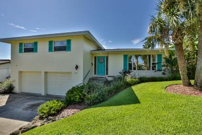 Ormond Beach Single Family Home For Sale: 76 Banyan Drive