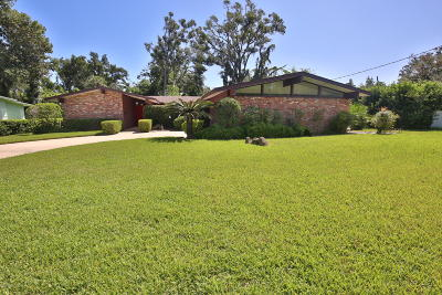 Ormond Beach Single Family Home For Sale: 3 Pine Valley Circle