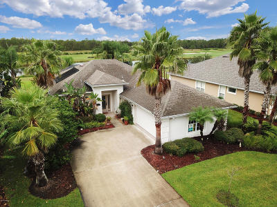Daytona Beach Single Family Home For Sale: 116 Perfect Drive