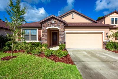 Daytona Beach Single Family Home For Sale: 336 Tuscany Chase Drive