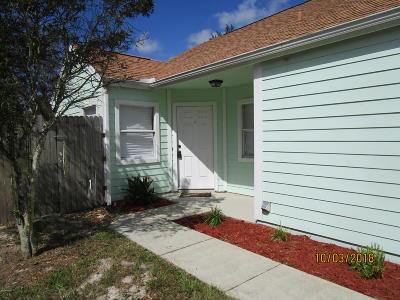 Palm Coast Single Family Home For Sale: 21 Wood Ash Lane