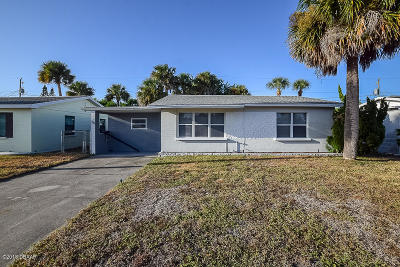Ormond Beach Single Family Home For Sale: 30 Margaret Road