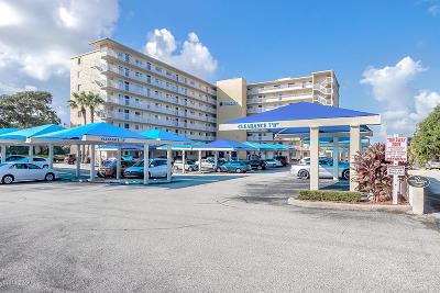 Daytona Beach Condo/Townhouse For Sale: 145 N Halifax Avenue #803