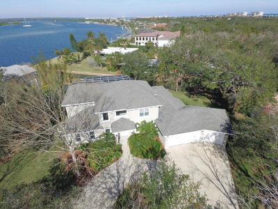 Ponce Inlet, South Daytona, Wilbur-by-the-sea Single Family Home For Sale: 148 Bounty Lane