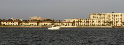 Daytona Beach Condo/Townhouse For Sale: 2711 N Halifax Avenue #293